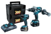 Makita Celebrates 100 Years With Anniversary Products
