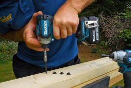 Impact Drivers: Roger Bisby's Verdict on Makita