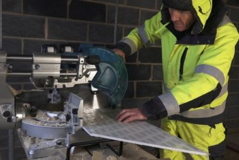 Roger Bisby Tells What He Saw with Makita