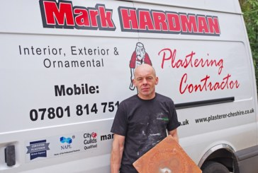 Everyday Masterpieces with British Gypsum: Highlighting Britain's Plasterers (Part One)