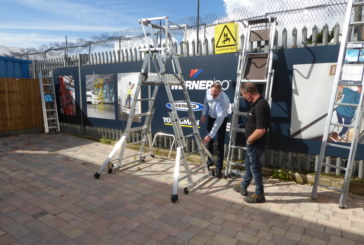 Ladder Safety With WernerCo