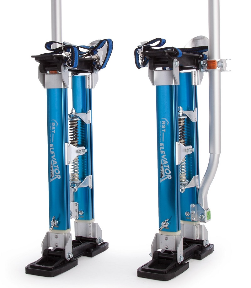 Win a Pair of RST Stilts!