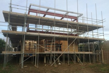 The History of Structurally Insulated Panels