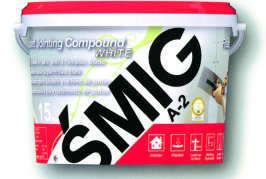 Time to Win: 100 Tubs of Smig Plaster