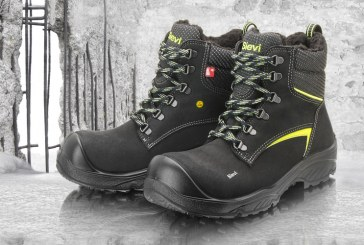 Time to Win: 4 Pairs of Sievi Work Boots