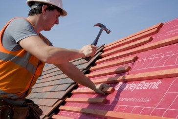 Marley Eternit's Guide to Roofing: Staying Safe in the Sun