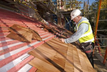 Marley Eternit's Guide to Roofing: Cedar Shingles