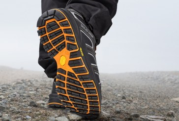 COMPETITION! Solid Gear Griffin Safety Boots Up for Grabs!