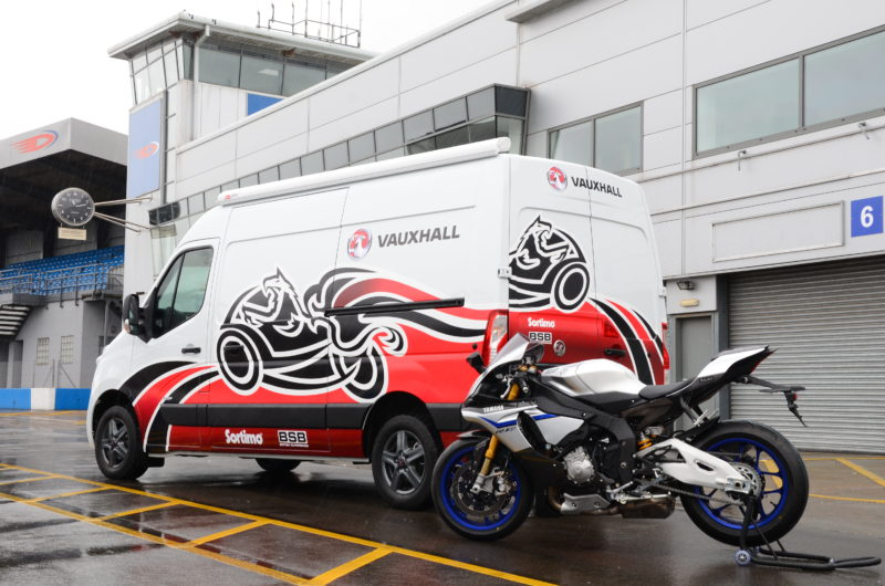 We Have Eight British Superbikes Tickets for You to Win!