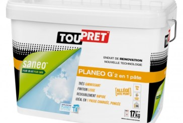 Toupret: Fill the Difference