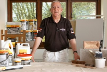 Watch: Decorating Tips from Sandtex Trade