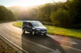 Ford Reveals New Transit Connect and Transit Courier