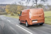 Ten Top Ways Van Drivers Can Conserve Fuel
