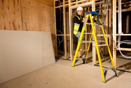 Werner Urges Businesses to Ensure Safe Working at Height Practices