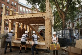 Are 'Wikihouses' the Solution to the Housing Crisis?