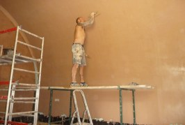 Plasterers Are the Toughest According to Swarfega