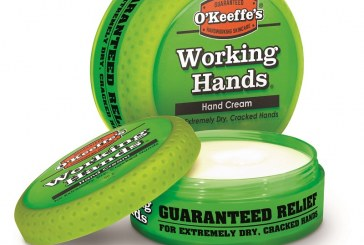 Competition! 30 Pots of O'Keeffe's to Win