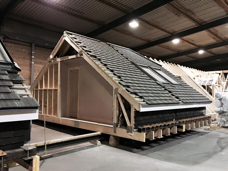 Are Timber Frame Solutions the Answer to Housing Crisis ...