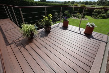 Arbordeck: Composite Decking