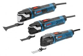 Win! Bosch GOP 55-36 Professional Corded Multi-Cutter