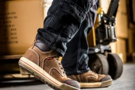 Slip into a Free Pair of Buckler Boots!
