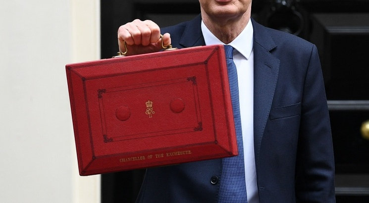 Autumn Budget 2017: Industry Reactions