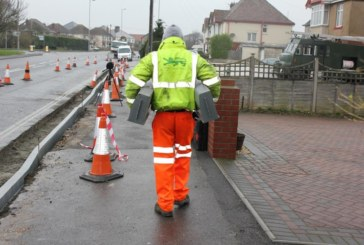 Is Now the Time to Invest in Roadworks?