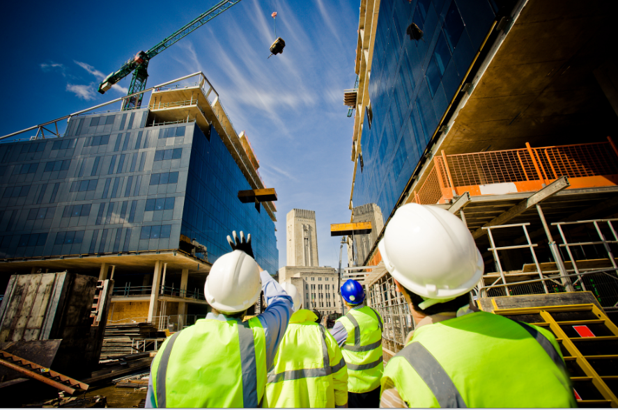 34% Drop in HMRC Revenue From Construction Industry Investigations