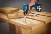 PRODUCT REVIEW: Bosch's Maximum Impact
