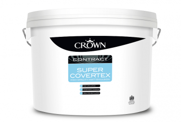 Goodies Galore! 10 Tins of Crown Super Covertex to Win!