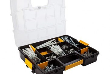 COMPETITION! Win a Dewalt Mixed Anchor Kit