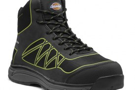 Dickies Phoenix Boots Competition