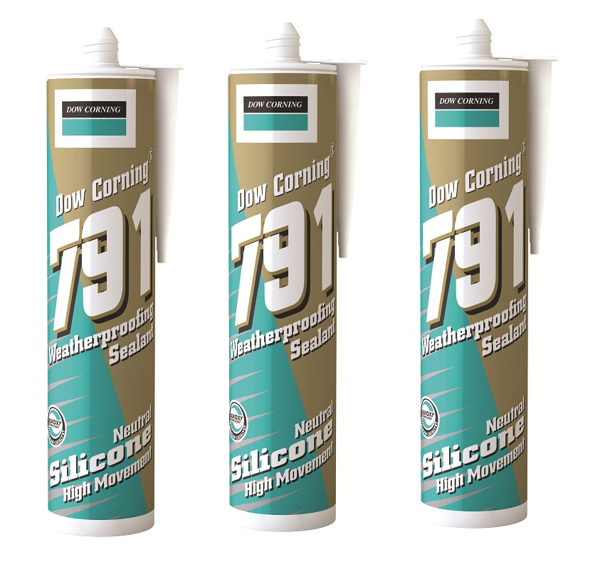 Dow Corning is Giving Away Free Sealant