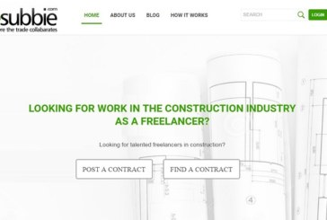New Online Marketplace for Construction Vacancies