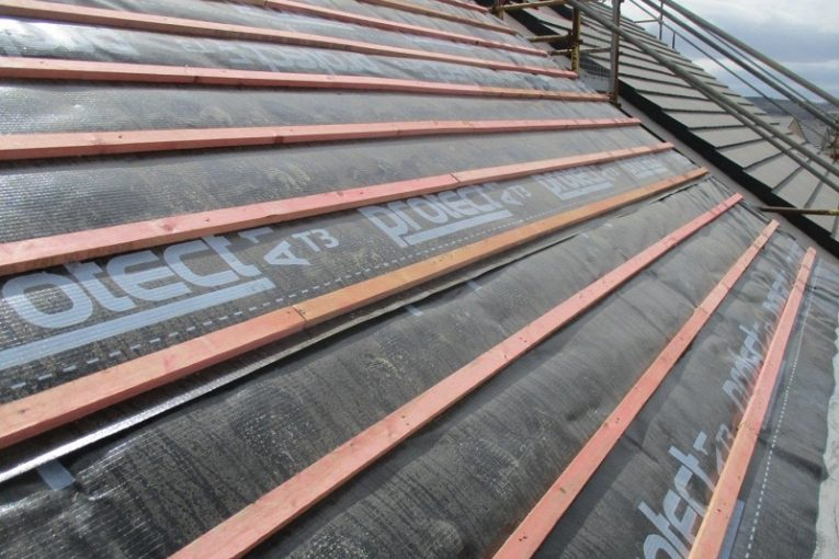 NHBC: Raising the Standard of Pitched Roofs