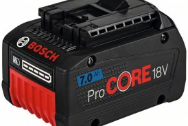 ProCore: Check Out Bosch's Latest Battery