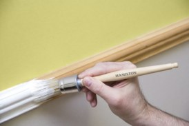 Get Your Hands on a Hamilton Paint Brush! 15 to Give Away