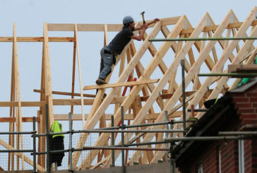 10,309 New Homes Registered In January 2016