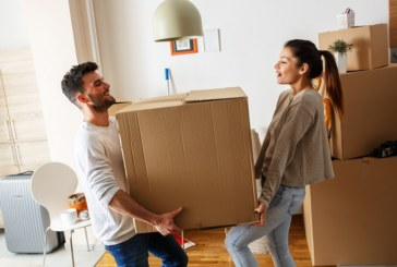 Moving Home with Rated People