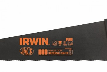 20 Irwin Jack Handsaws Up for Grabs!