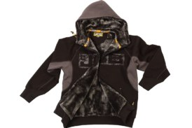 Competition Time! Ten JCB Hoodies to Win!