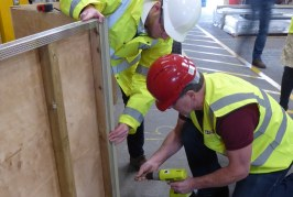 Professional Builder Attends a Marley Eternit Training Course