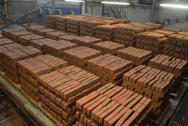 UK Brick Manufacturers Report Increase