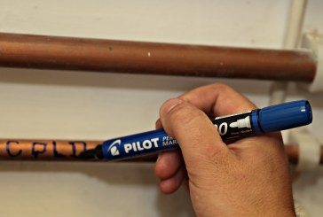 Roger Bisby Checks Out Pilot Pens (and You Have the Opportunity to Win!)