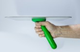 Get Your Hands on a Pointsman Plastering Hawk!