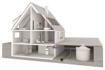 Viessmann: Heat Your House with Ice