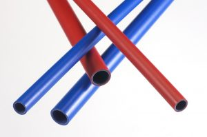 John guest plastic vs copper part two professional for Copper pipes vs plastic pipes