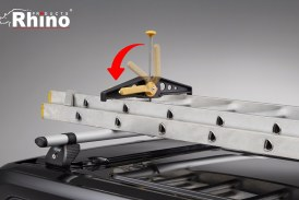 Win a Rhino Ladder Clamping System