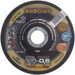 COMPETITION! Win A Set of Rhodius XKT6 Cutting Discs