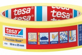 Win a Roll of tesa Masking Tape!